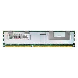 Transcend Memoria RAM Ddr3 - 8 gb - dimm a 240 pin - registrato ts1gkr72v1n