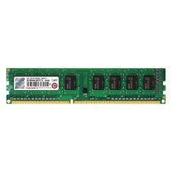 Transcend Memoria RAM Ddr3 - 4 gb - dimm a 240 pin - senza buffer ts512mlk64w6h