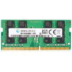 HP Memoria RAM Ddr4 - 4 gb - so dimm 260-pin - senza buffer z9h55at