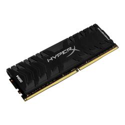 HyperX Memoria RAM Gaming Predator - ddr4 - 8 gb - dimm 288-pin - senza buffer hx430c15pb3/8