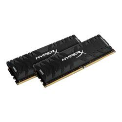HyperX Memoria RAM Gaming Predator - ddr4 - 16 gb: 2 x 8 gb - dimm 288-pin - senza buffer hx432c16pb3k2/16