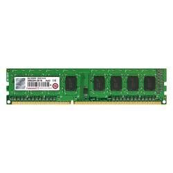 Transcend Memoria RAM Jetram - ddr3 - modulo - 2 gb - dimm a 240 pin - senza buffer jm1333kln-2g