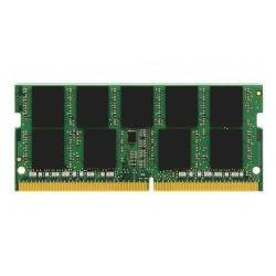 Kingston Memoria RAM Ddr4 - modulo - 4 gb - so dimm 260-pin - senza buffer kcp426ss6/4