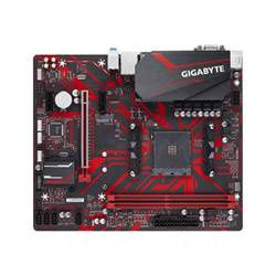 Gigabyte Motherboard 1.0 - scheda madre - micro atx - socket am4 - amd b450 b450m gaming