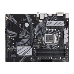 Asus Motherboard Prime z370-p ii - scheda madre - atx - lga1151 socket - z370 90mb0zz0-m0eay0