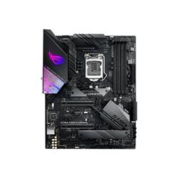 Asus Motherboard Rog strix z390-e gaming - scheda madre - atx - lga1151 socket 90mb0yf0-m0eay1