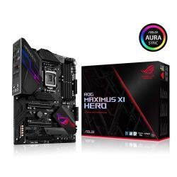 Asus Motherboard Rog maximus xi hero - scheda madre - atx - lga1151 socket - z390 90mb0xs0-m0eay0