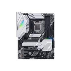 Asus Motherboard Prime z490-a - scheda madre - atx - zoccolo lga1200 - z490 90mb1390-m0eay0