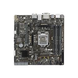 Asus Motherboard P10s-m ws - scheda madre - micro atx - lga1151 socket - c236 90sb05q0-m0eay0