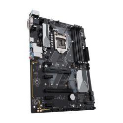 Asus Motherboard Prime h370-a - scheda madre - atx - lga1151 socket - h370 90mb0xn0-m0eay0