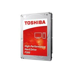 Toshiba Hard disk interno P300 High Performance 3TB