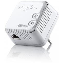 Devolo Power line Dlan 500 wifi - starter kit - bridge - 802.11b/g/n - collegabile a parete 9089