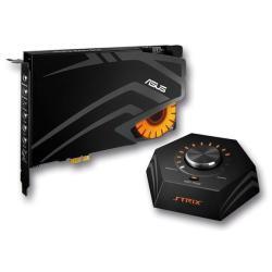 Asus Scheda Audio Gaming Strix raid dlx - scheda audio 90yb00h0-m1ua00