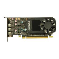 Dell Technologies Scheda video Quadro p400 - kit cliente - scheda grafica - quadro p400 - 2 gb 490-bdzy