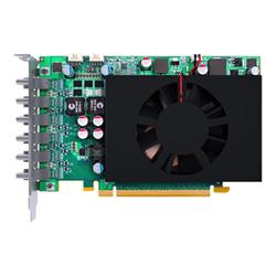 Matrox Scheda video C680 - scheda grafica - 4 gb c680-e4gbf