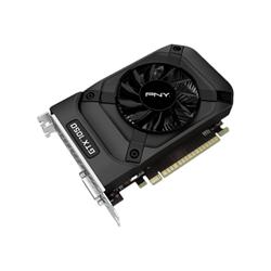 PNY Scheda video Geforce gtx 1050 - scheda grafica - nvidia geforce gtx 1050 gf1050gtx2gepb