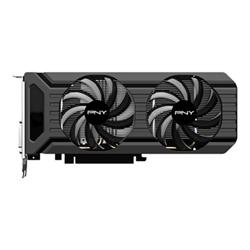 PNY Scheda video Geforce gtx 1060 - scheda grafica - gf gtx 1060 - 6 gb gf1060gtx6gepb