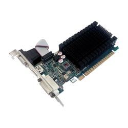 PNY Scheda video Geforce gt 710 - scheda grafica - gf gt 710 - 1 gb gf710gtlh1gepb