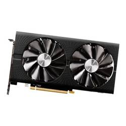 Sapphire Scheda video Pulse radeon rx 570 optimized - scheda grafica - radeon rx 570 11266-67-20g