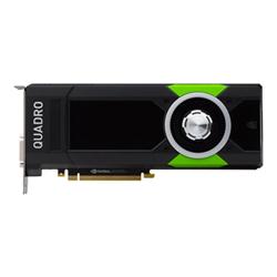PNY Scheda video Quadro p5000 - scheda grafica - quadro p5000 - 16 gb vcqp5000-pb