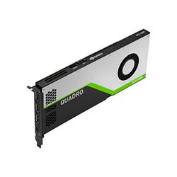 PNY Scheda video Quadro rtx 4000 - scheda grafica - quadro rtx 4000 - 8 gb vcqrtx4000-pb