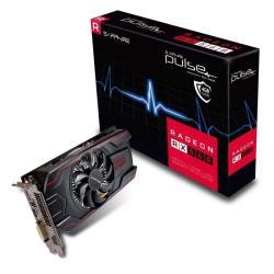 Sapphire Scheda video Pulse radeon rx 560 - scheda grafica - radeon rx 560 - 2 gb 11267-19-20g