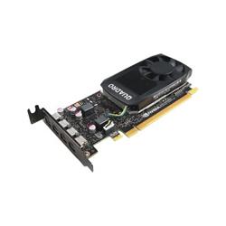 Lenovo Scheda video Quadro p1000 - scheda grafica - quadro p1000 - 4 gb 4x60n86660
