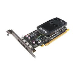 Lenovo Scheda video Quadro p1000 - scheda grafica - quadro p1000 - 4 gb 4x60n86661