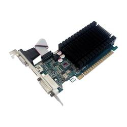 PNY Scheda video Geforce gt 710 - scheda grafica - gf gt 710 - 2 gb gf710gtlh2gepb