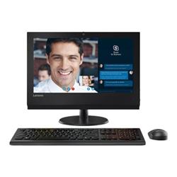 Lenovo PC All-In-One V310z - all-in-one - core i3 7100 3.9 ghz - 4 gb - 500 gb - led 19.5'' 10qg0031ix