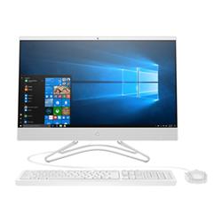 HP PC All-In-One 24-f0005nl - all-in-one - core i5 8250u 1.6 ghz - 8 gb - 1 tb 4mz14ea#abz