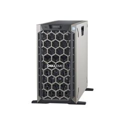 Dell Technologies Server Dell emc poweredge t440 - tower - xeon silver 4110 2.1 ghz - 8 gb - 1 tb 8fj63