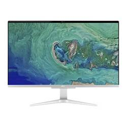 Acer PC All-In-One Aspire c27-865 - all-in-one - core i5 8250u 1.6 ghz - 8 gb - 256 gb dq.bcnet.001