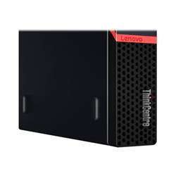 Lenovo PC Desktop Thinkcentre m715q (2nd gen) - mini - a6 pro-9500e 3 ghz - 4 gb - 1 tb 10vg0018ix