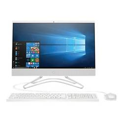 HP PC All-In-One 22-c0099nl - all-in-one - pentium silver j5005 1.5 ghz - 8 gb - 1 tb 4rt31ea#abz