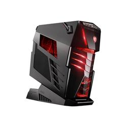 MSI PC Desktop Aegis ti3 8rd sli 060eu - tower - core i7 8700k 3.7 ghz aegis ti3 8rd sli-060eu