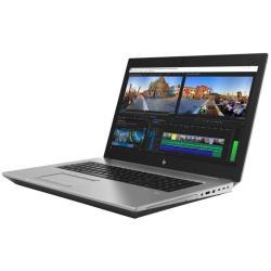 HP Workstation Zbook 17 g5 mobile workstation - 17.3'' - core i7 8850h - 16 gb ram 2zc48et#abz