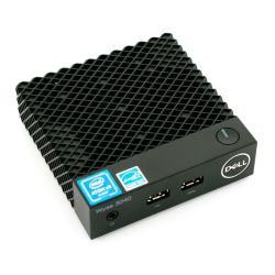 Dell PC Desktop Wyse 3040 - dts - atom x5 z8350 1.44 ghz - 2 gb - 8 gb fv51w