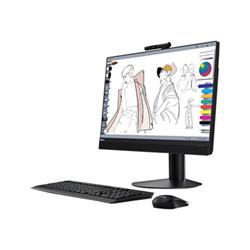 Lenovo PC Thinkcentre m920z - all-in-one - core i5 9500 3 ghz - 8 gb 10s6003hix