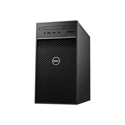 Dell Technologies Workstation Dell 3640 tower - mt - core i7 10700k 3.8 ghz - 32 gb - ssd 512 gb hwchp