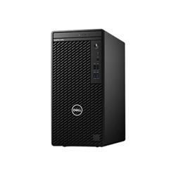 Dell Technologies PC Desktop Dell optiplex 3080 - mt - core i5 10500 3.1 ghz - 8 gb - ssd 256 gb 4nm52