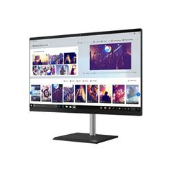 Lenovo PC V50a-24imb aio - all-in-one - core i7 10700t 2 ghz - 8 gb 11fj00c0ix