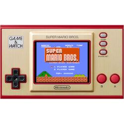 Nintendo Console Game & Watch: Super Mario Bros. Edizione limitata