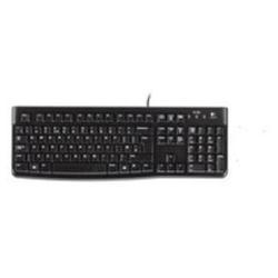 Logitech Tastiera K120 - tastiera 920-002492