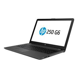 HP Notebook 250 G6 15.6'' Core i3 RAM 8GB SSD 256GB