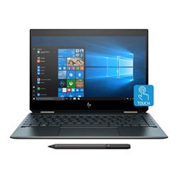 HP Notebook Spectre x360 13-ap0001nl - 13.3'' - core i5 8265u - 8 gb ram 4yb05ea#abz