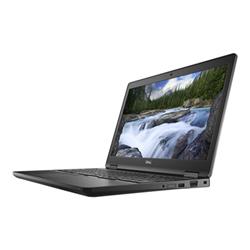 Dell Notebook Latitude 5590 - 15.6'' - core i5 8250u - 8 gb ram - 256 gb ssd 7rc55