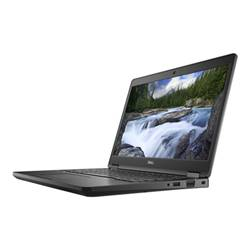 Dell Notebook Latitude 5490 - 14'' - core i5 8250u - 8 gb ram - 256 gb ssd f9w56