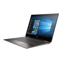 HP Notebook Spectre x360 13-ap0000nl Nero, Argento 2 in 1