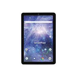 MEDIACOM Tablet Smartpad 10 eclipse - tablet - android 8.1 (oreo) - 16 gb - 10.1'' - 4g msp1aec